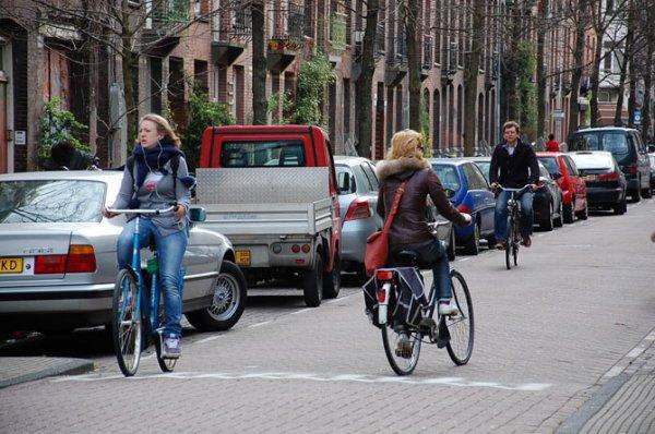 10 интересных фактов об Амстердаме