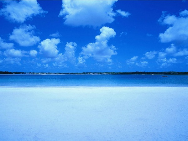 10 интересных фактов про моря