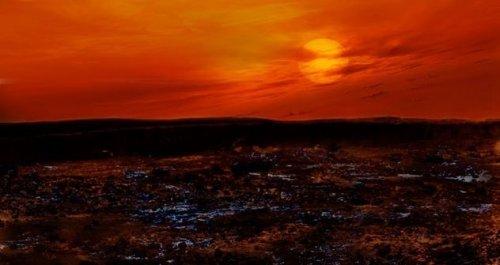 10 ужасных планет, на которых бы вы не хотели оказаться
