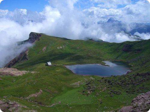 Долина Тургуилла: ворота в другой мир
