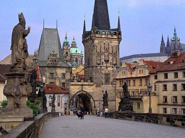 7 интересных фактов о Праге