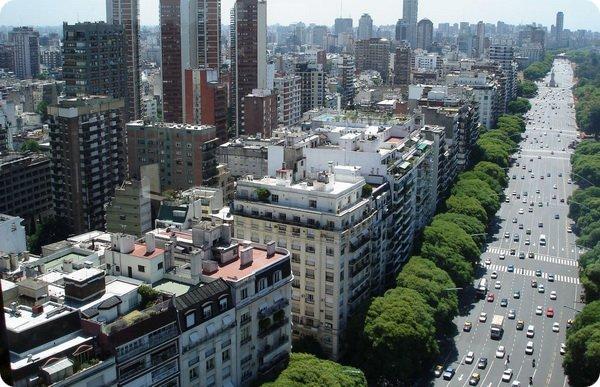 30 фото из Буэнос-Айреса