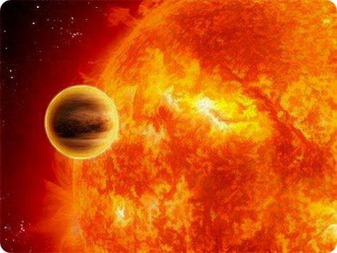ekzoplaneta