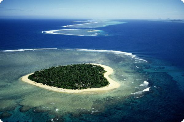 Каннибалы Фиджи