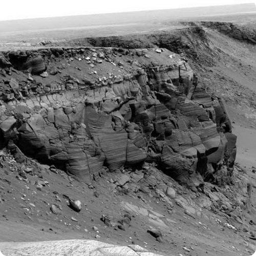 Фотографии с Марса