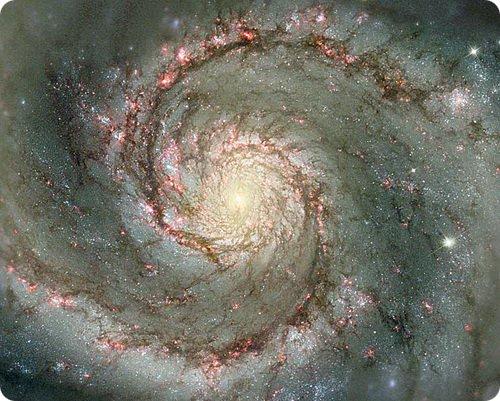 Галактика «Водоворот»