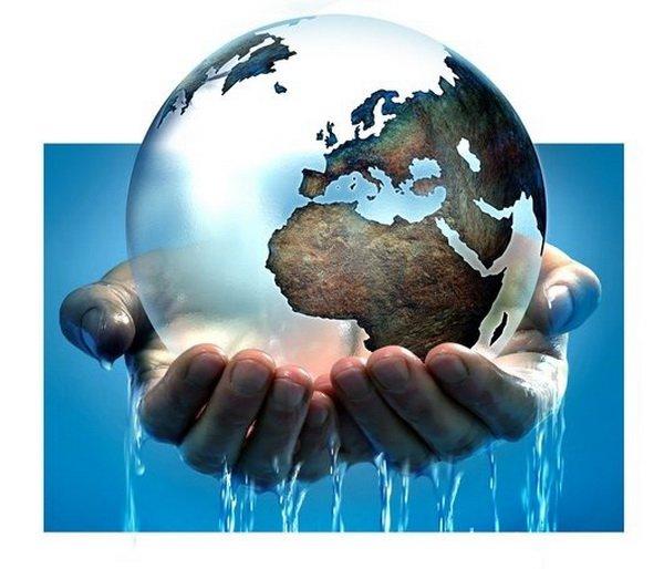 global warming affects international business
