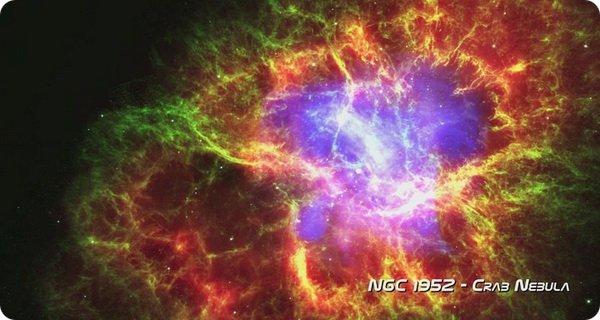 Фотографии с телескопа Хаббл