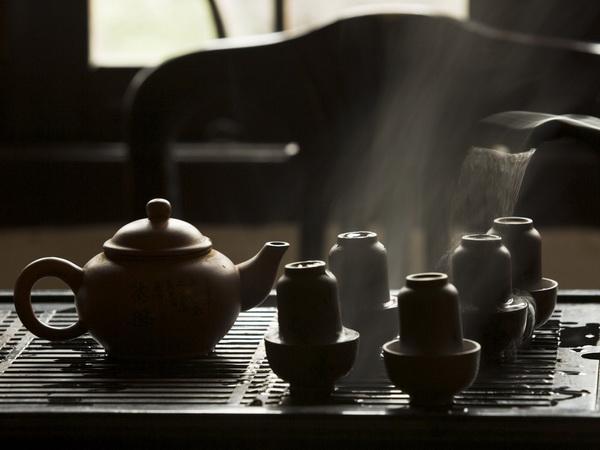 Интересные факты о чае из древности