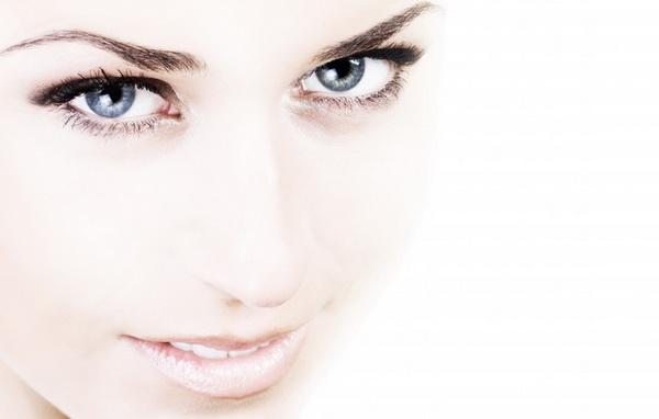 Интересные факты о человеческих глазах