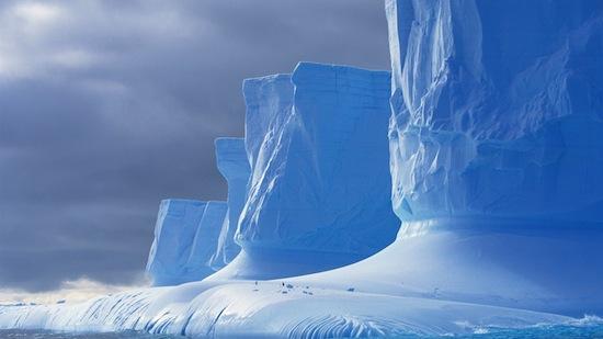 Интересные факты о ледниковых периодах на Земле