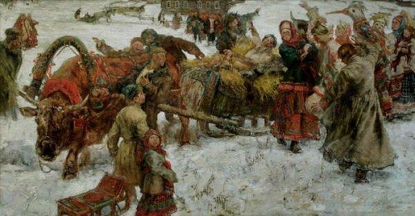Интересные факты о мехах из истории