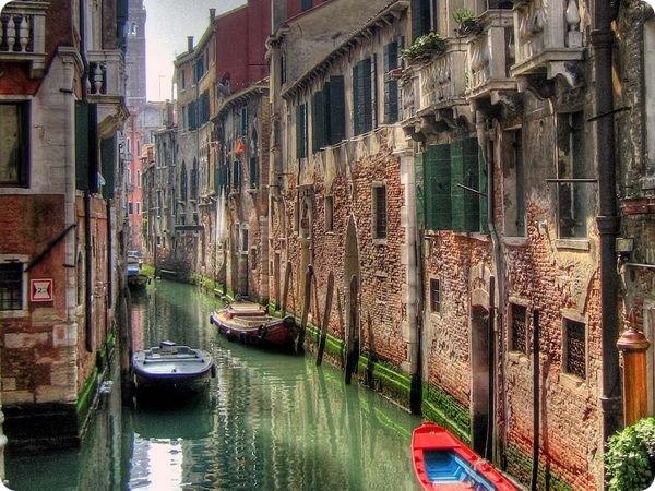 Интересные факты об Италии. Часть 2