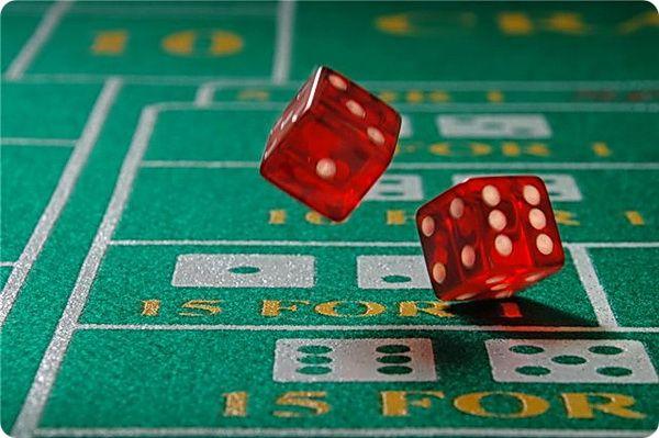 Интересные факты про азартные игры