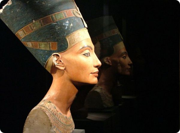 Интересные факты про эталоны красоты