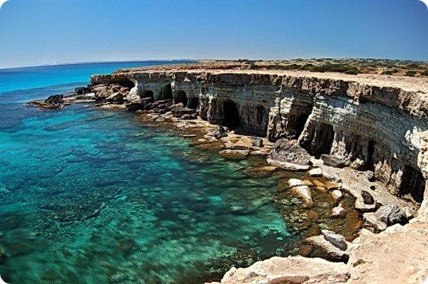 Интересные факты про Кипр