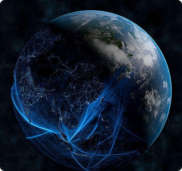 10 интересных фактов про интернет
