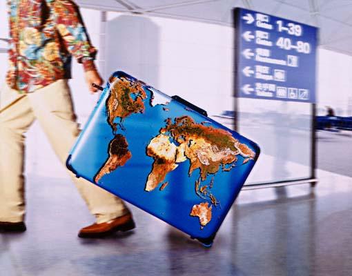 Изобретения, изменившие туристический мир