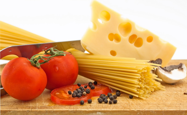 Изысканная итальянская кухня