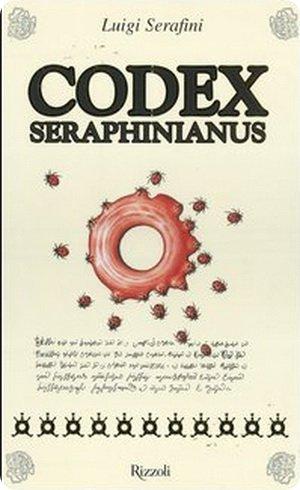 Самая странная книга: Кодекс Серафини