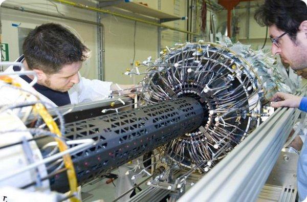 Большой адронный коллайдер: 12 интересных фактов