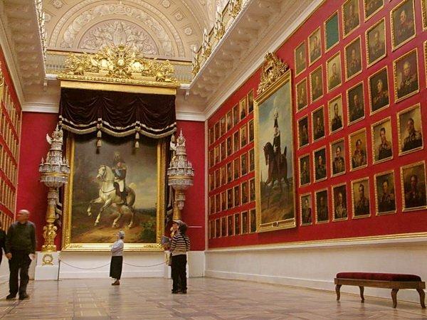 Лучшие достопримечательности Санкт-Петербурга