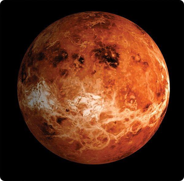 На Венере люди бы говорили как мультяшки