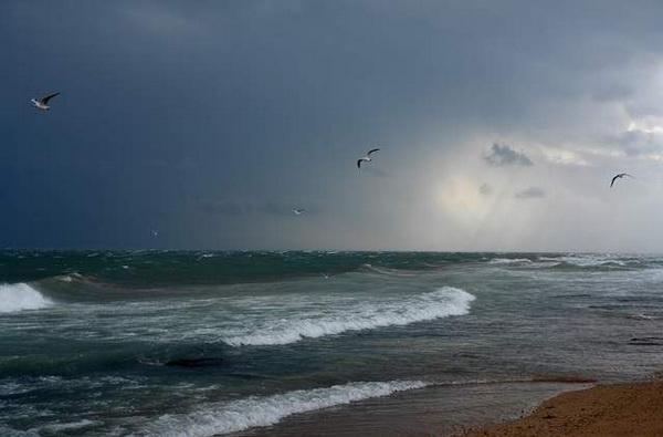 Некоторые интересные факты о Каспийском море