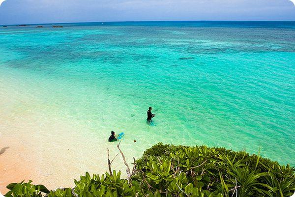 Окинава: остров долгожителей