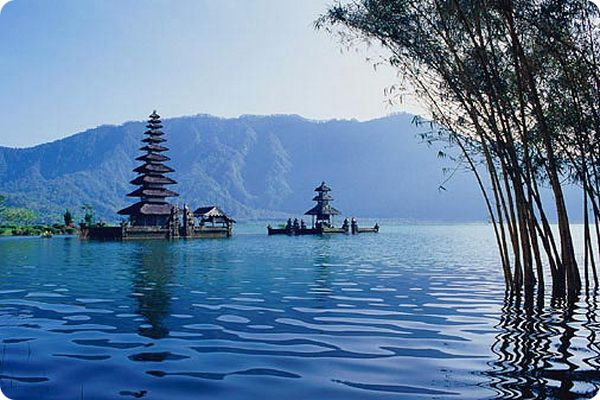 10 самых привлекательных островов в мире