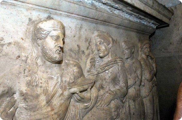 10 самых крупных археологических открытий 2010