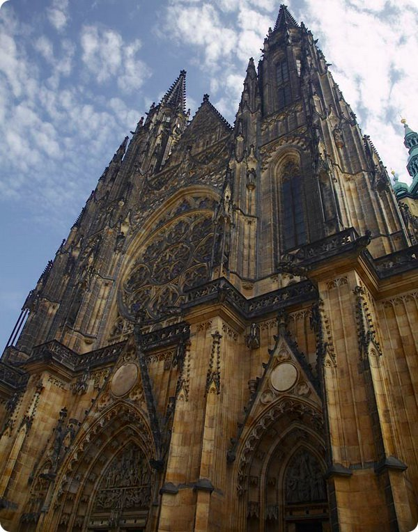 Прага: самое лучшее, большое и высокое