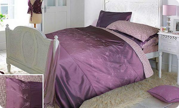Самое дорогое постельное белье в мире