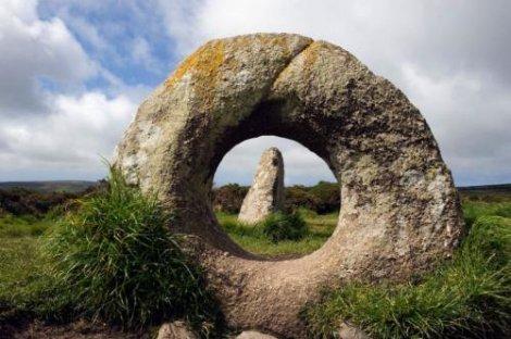 Самые древние камни Великобритании