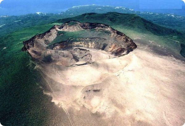 Самые опасные острова в мире