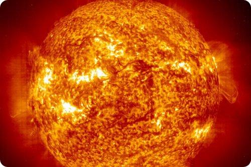Событие Кэррингтона или солнечный супершторм