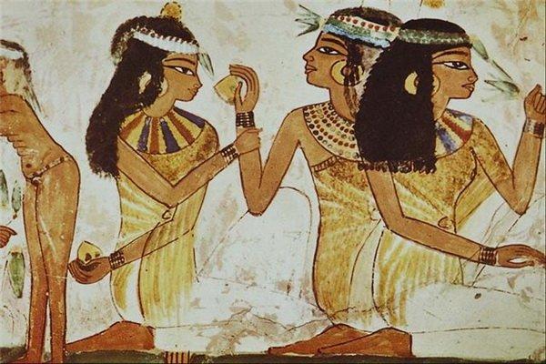 Секреты косметики: факты из прошлого