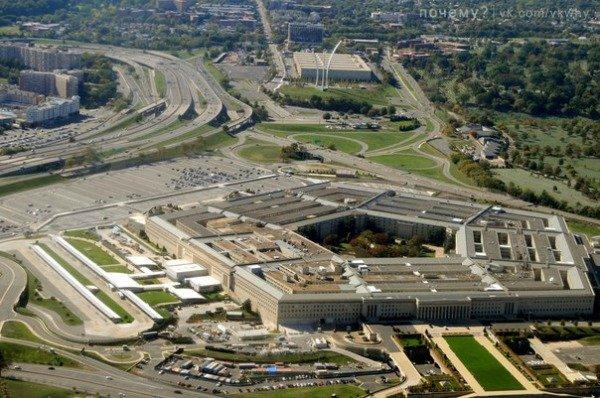 Шесть любопытных фактов о Пентагоне