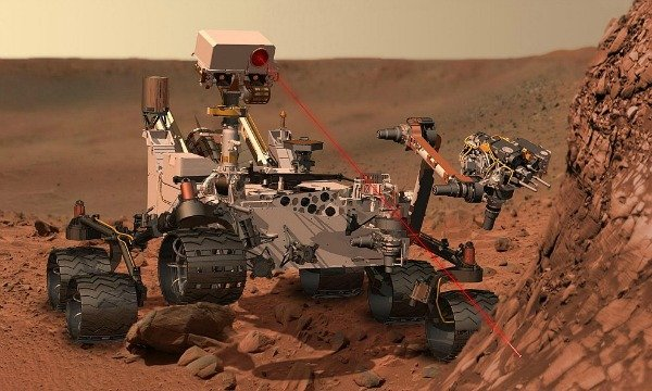Скоро можно будет улететь жить на Марс
