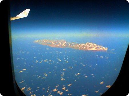 Изолированный остров Сокотра