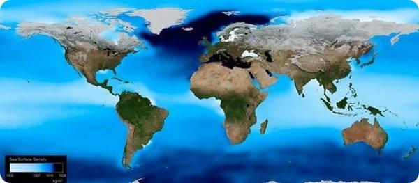 Стихийные бедствия на планете. Версия по теории большого заговора