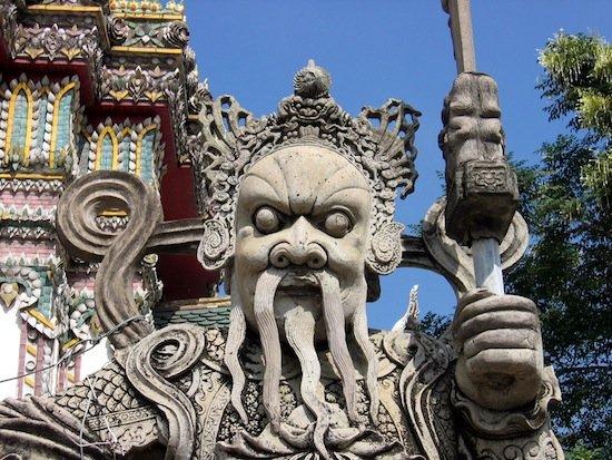 Таиланд: несколько интересных фактов