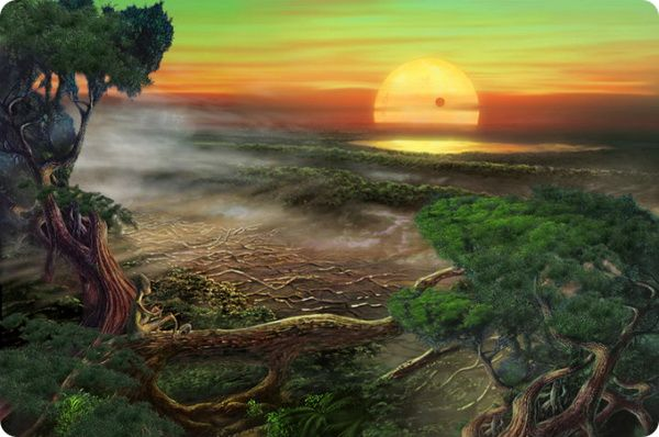 Ученые ищут обитаемые планеты