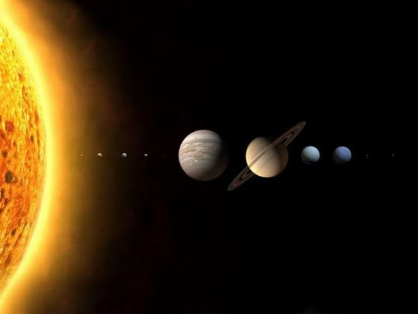 Уран: интересные факты о планете