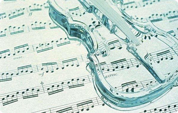 Восприятие можно изменить музыкой