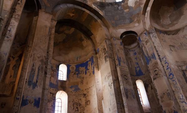 Церковь Ахтамар