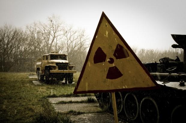 Любознательный швед построил ядерный реактор у себя на кухне