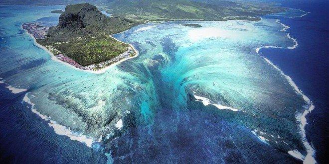 Полуостров Леморн Брабант и его невероятный ландшафт