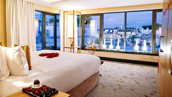 Топ – 5 самых дорогих отелей мира