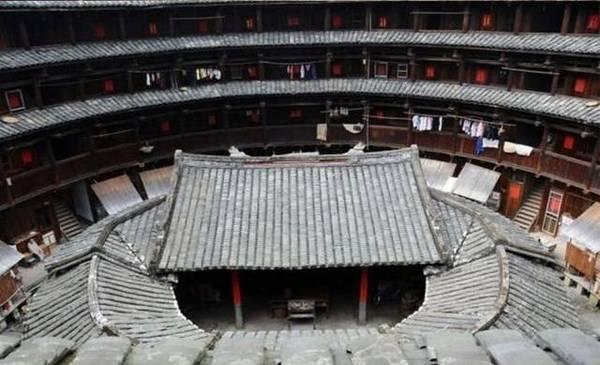 Тулою: особенная защита китайских домов в Средние века
